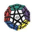 2016 nuevos calientes marca juguetes yj yuhu megaminx colorido cubo mágico profesional de aprendizaje juguetes educativos juguetes especiales