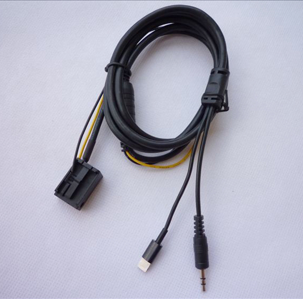 aux cable aadapter for opel cd30 mp3 cdc40 cd70 navi dvd90. Black Bedroom Furniture Sets. Home Design Ideas