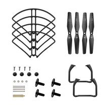 Holy Stone HS120D Drone Kits to Assemble Large Drones Propeller Guard Protection Storage Set Parts