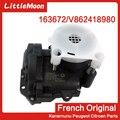 Оригинальные электронные дроссельные заслонки V862418980/163672 для Peugeot 207 308 408 508 3008 RCZ Citroen C3 C4 C5 DS3 DS4 DS5