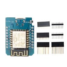 D1 Mini for NodeMcu 4M Bytes Lua WIFI Development Board ESP8266 New