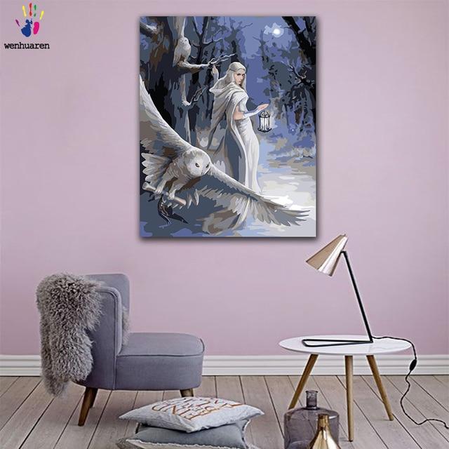 """Snow Dragon"" Poster 1"