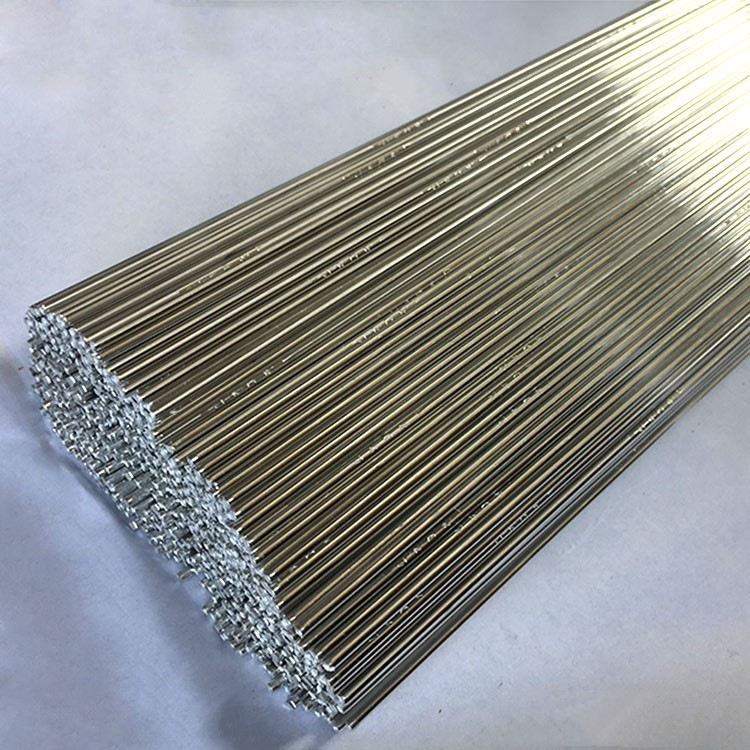 цена на ER4047 Aluminum Welding Rods Low Temperature Brazing Wire for Aluminum Water Tank or Air Conditioner Repairing/Welding/Brazing