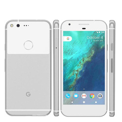 4GB RAM 32GB ROM Google Pixel  EU Version Smartphone 5.0'' Snapdragon Quad Core 4G LTE Brand NEW 5