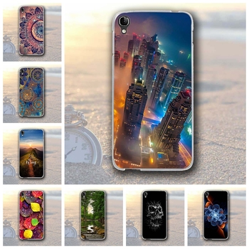 NEW Phone Case For Alcatel One Touch Idol 3 5.5 inch 6045 6045Y 6045K Case Soft TPU Cover For Alcatel One Touch Idol 3 5.5 image