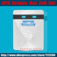 Новый GPGdragon питание от GPGindustries GPG DRAGON BOX