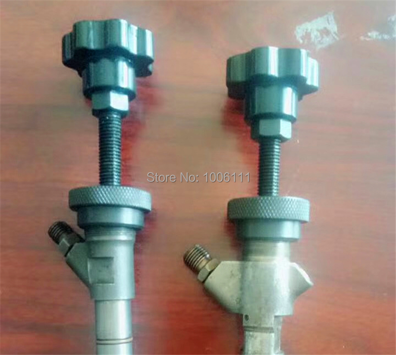Diesel Common Rail Injector Valve Parts Install Assemble Tools For BOSCH 110 120