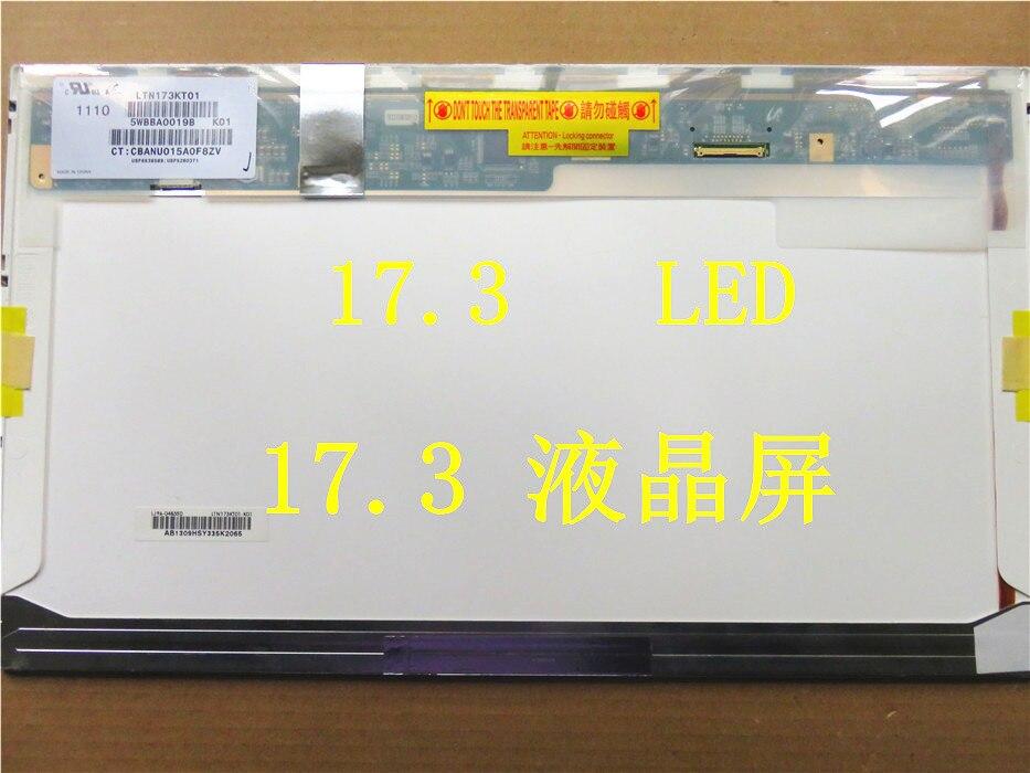 цена N173FGE L23 For ChiMei Innolux N173FGE-L23 Rev.C1 Laptop LCD Screen 17.3