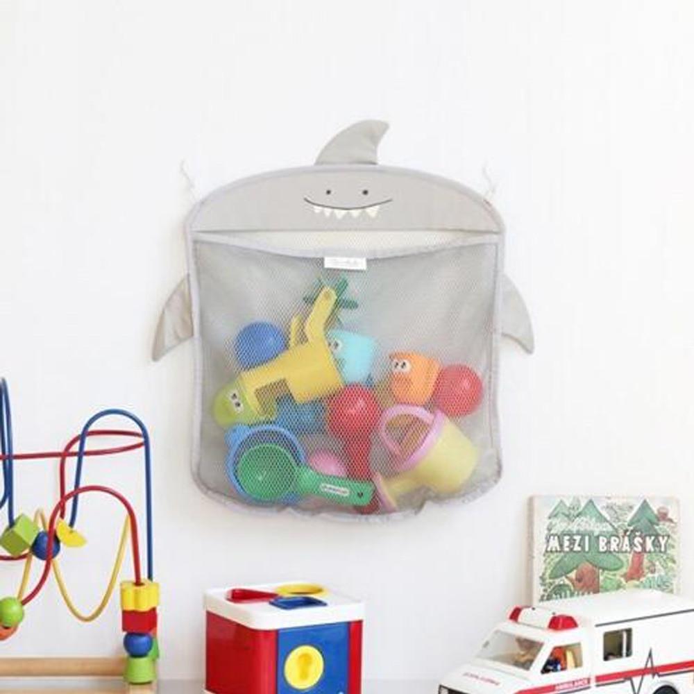 Bolsa de malla para baño de baño de bebé Bolsa de juguetes para - Juguetes clásicos - foto 1