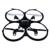 Rc Zangão U819A versão Atualizada U819A UDI Helicóptero de Controle Remoto Quadcopter FPV 6-Axis Gyro Opcional e veio VS X400/X5SW