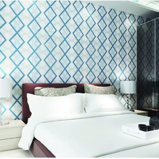 paneles de pared decorativos d murales de papel tapiz para paredes moderna tira rollos de vinilo