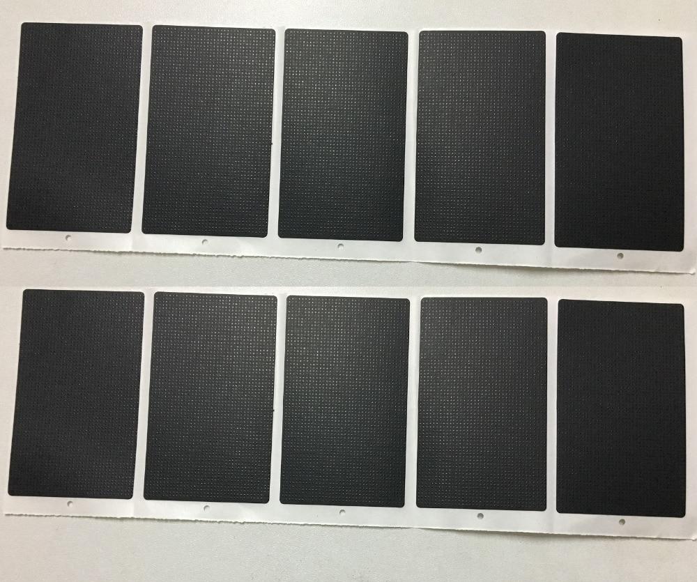 10PCS For Lenovo IBM Thinkpad T430 T430S T430SI W510 W520 W530 Touchpad Sticker