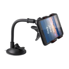 360 Degree Rotation Lazy Non-slip Windshield Car Mount Holde