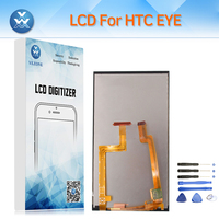 AAA LCD Display For HTC Desire EYE M910 M910X M910N LCD Screen Touch Digitizer Assembly Replacement