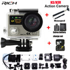 RICH Action Camera H...