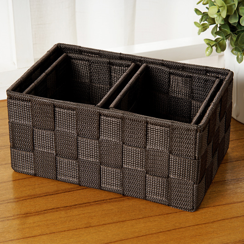 coffee table with storage baskets. inspiration coffee tables with