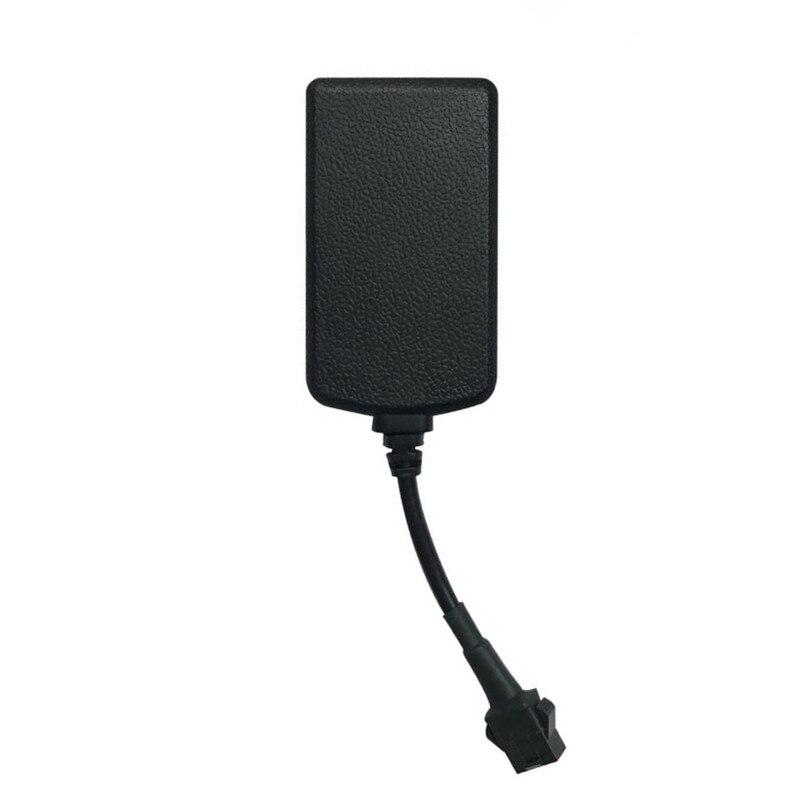 Mini impermeável anti-thef gsm gps tracker para o dispositivo de rastreamento do veículo da motocicleta do carro com software de rastreamento em linha et300