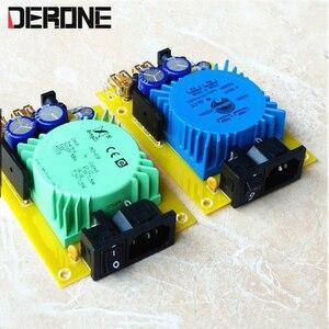 Image 5 - 15VA DC 5V USB 5.5/2.1 bardzo niski poziom hałasu zasilaczem adapter do regulowanego zasilaczem XMOS dac