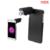 60x-100x zoom digital microscópio com led lentes lentes da câmera do telefone para samsung galaxy note 2 3 4 5 7 s4 s5 s6 s7 borda casos