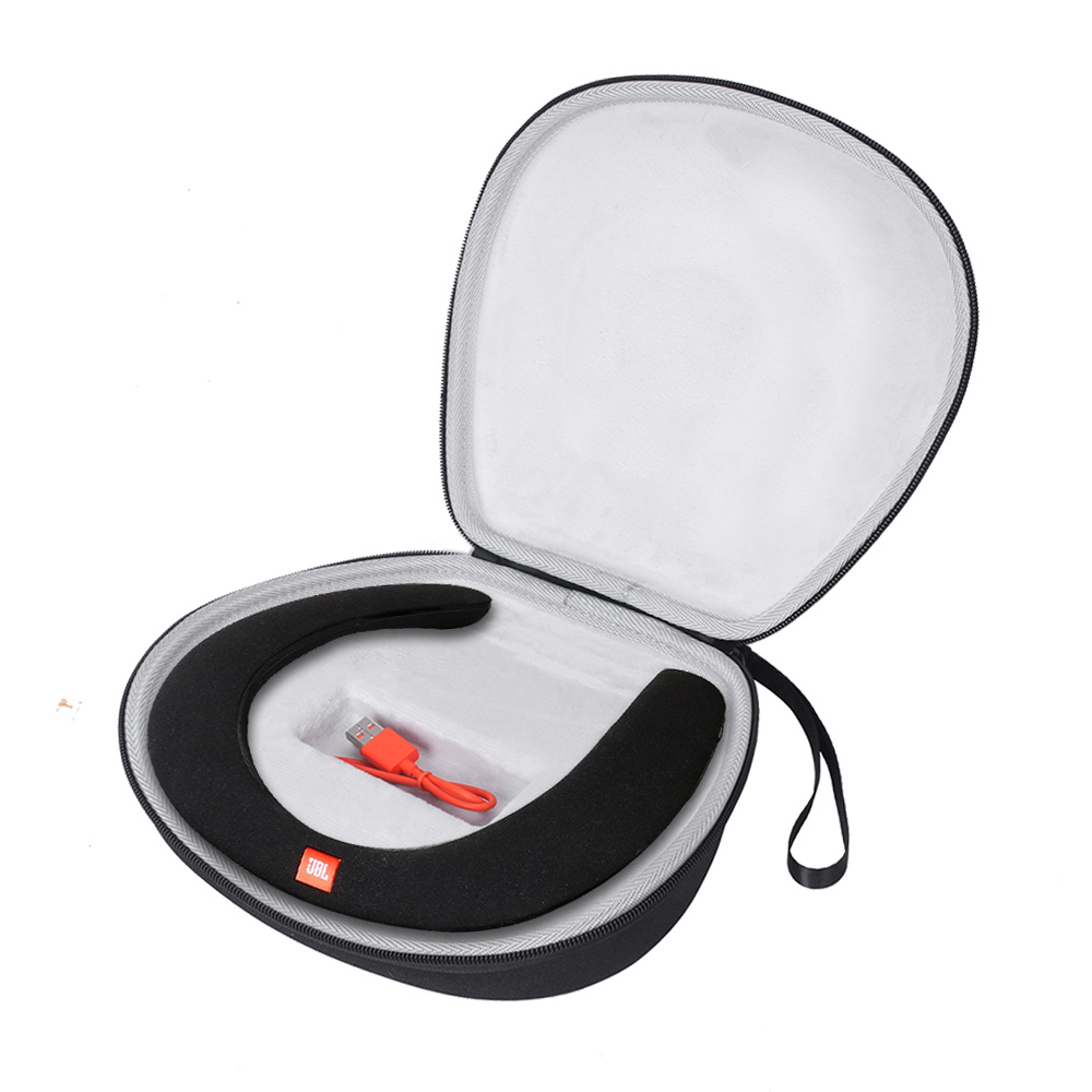 2019 Newest EVA Hard Cover Case for JBL Soundgear Speaker-Travel Protective Carrying Storage Bag