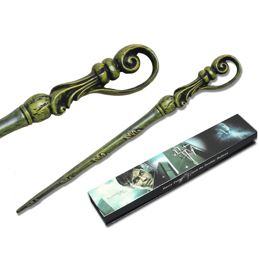 Fleur Isabelle Delacour Harry Potter Wand Magical Wand Cosplay Wand In ...