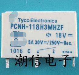 Free shipping new 100 new 100 PCNH 118H3MHZF 18V