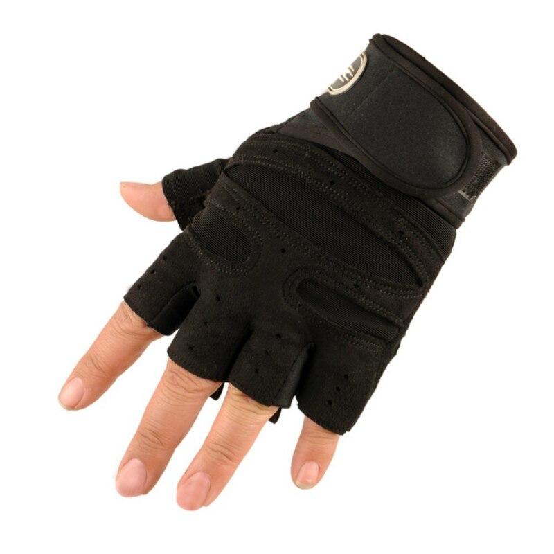 Personalized Fitness Gloves: 2019Men Women Custom Fitness Exercise Training Gym Gloves