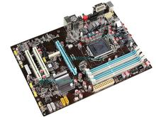P61h all-solid motherboard type large-panel