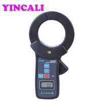 High Accuracy AC/DC Clamp Current Meter ETCR6800D Current Meter Online monitoring of current Can memory 99 sets Data