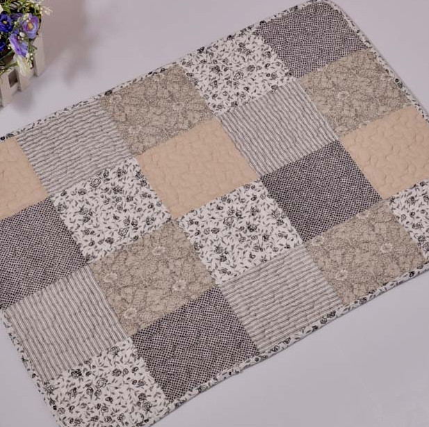 Rugs And Carpets For Home Patchwork With Small Fl Machine Washable Joint Rug Floor Carpet Hallway