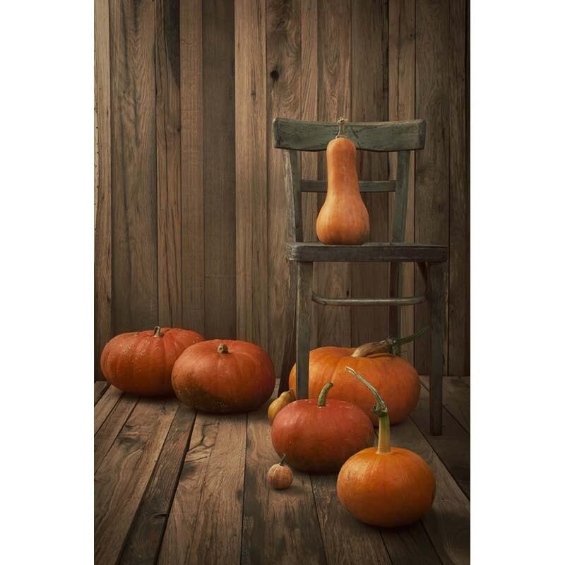 цена  Halloween Vinyl photography background  Computer  printing pumpkin  Photography backdrops for Photo studio HA-189  онлайн в 2017 году