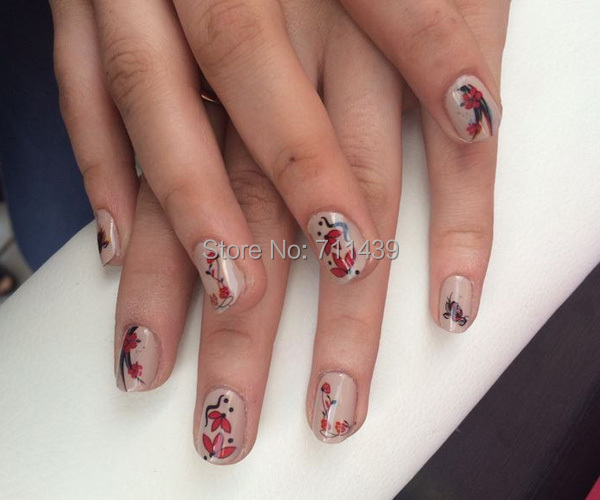 CE approval nail art printer 2016 new updated free shipping popular in russia  nail printer nails printing free shipping 2016 new updated ce approved 5 nails printing machine nails and flower printer