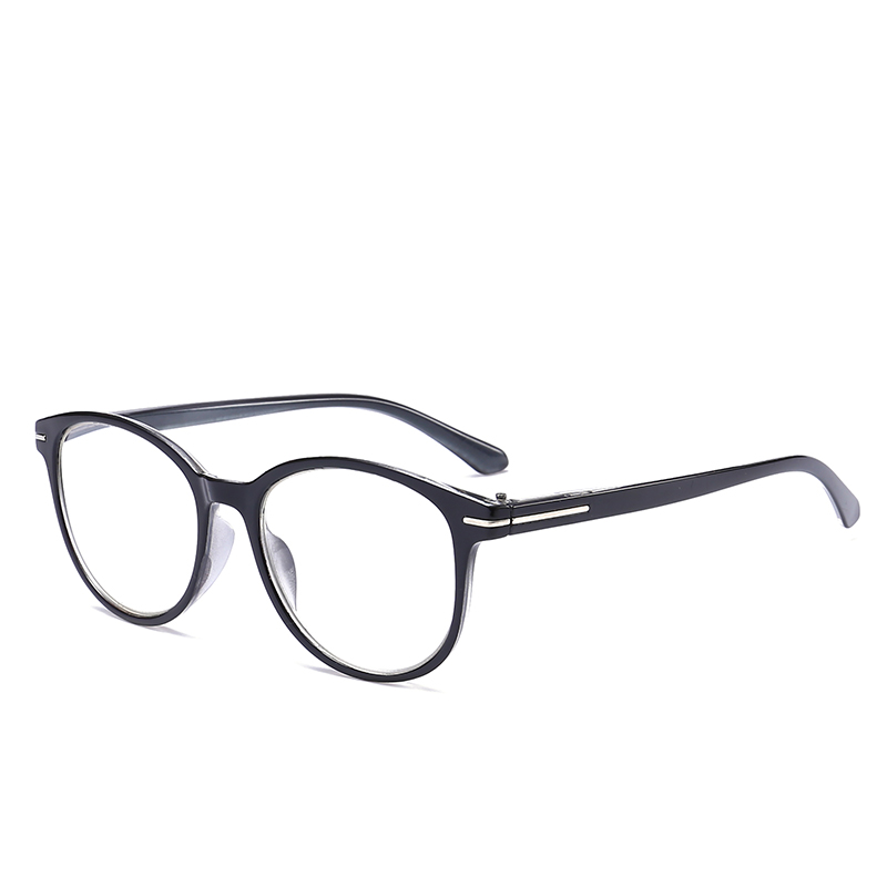JN IMPRESSION Reading Glasses Hot Light Comfy Stretch Reading Presbyopia Glasses 1.0 1.5 2.0 2.5 3.0 3.5 Diopter T18146 ...