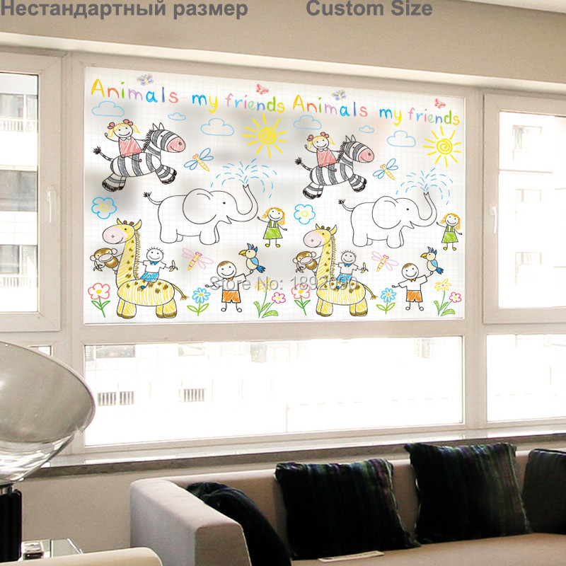 Orted Small Solrs Static Cling Window Decorations Click Here For Enlarge Image