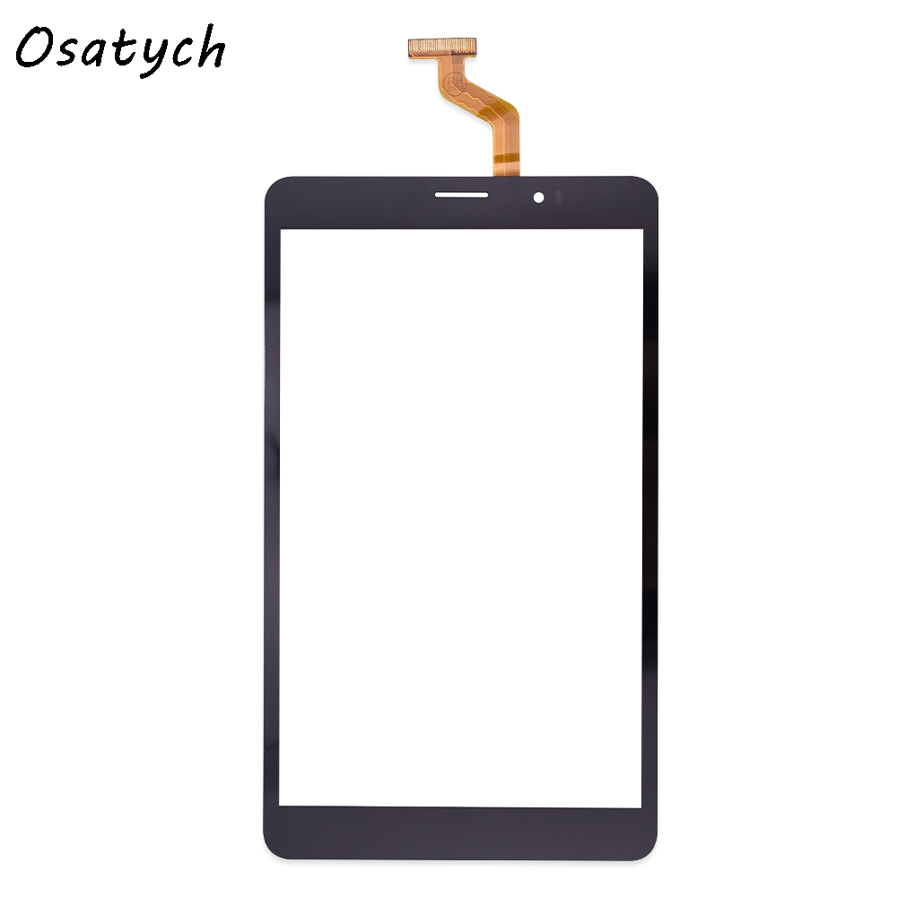 New Black Touch Screen for TEXET X-pad NAVI 8.2 3G TM-7859 Tablet Digitizer Replacement with Free Repair Tools цифровая фоторамка texet tf 125 black