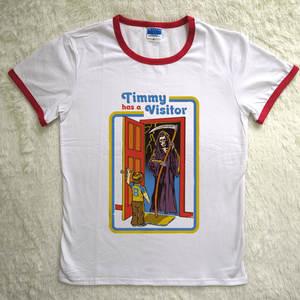 39fdd51bf Hillbilly Tshirt Printed Harajuku Summer Tops T shirt Women