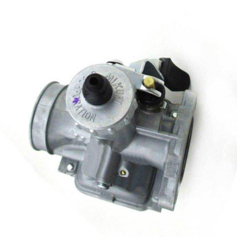 1x Mikuni VM22 Carburetor Carb For 125cc 140cc Dirt Pit Bike XR50 CRF70 Parts