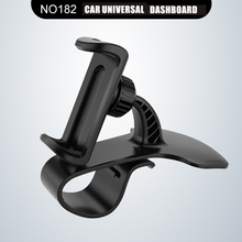 Universal 360 Degrees Rotation Car HUD Phone Holder for IPho