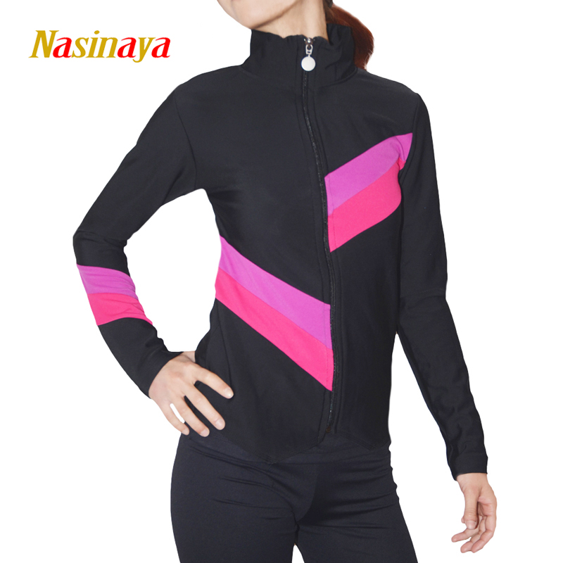 Customized Clothes Ice Skating Figure Skating Suit Jacket And Pants Skater Warm Fleece Adult Child Girl Training Performance 11 technology based employee training and organizational performance