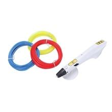 Dewang D9 детей 3D печать Ручка 5 V/2A 3D рисунок Граффити ручки Abs Инструмента оптический мембранная оболочка износостойкая 3D печати ручки