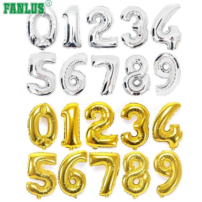 FANLUS 40