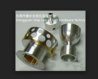 CNC Machining Turning Parts Making Factory High Precision Processing With Assembling Service Providing Samples