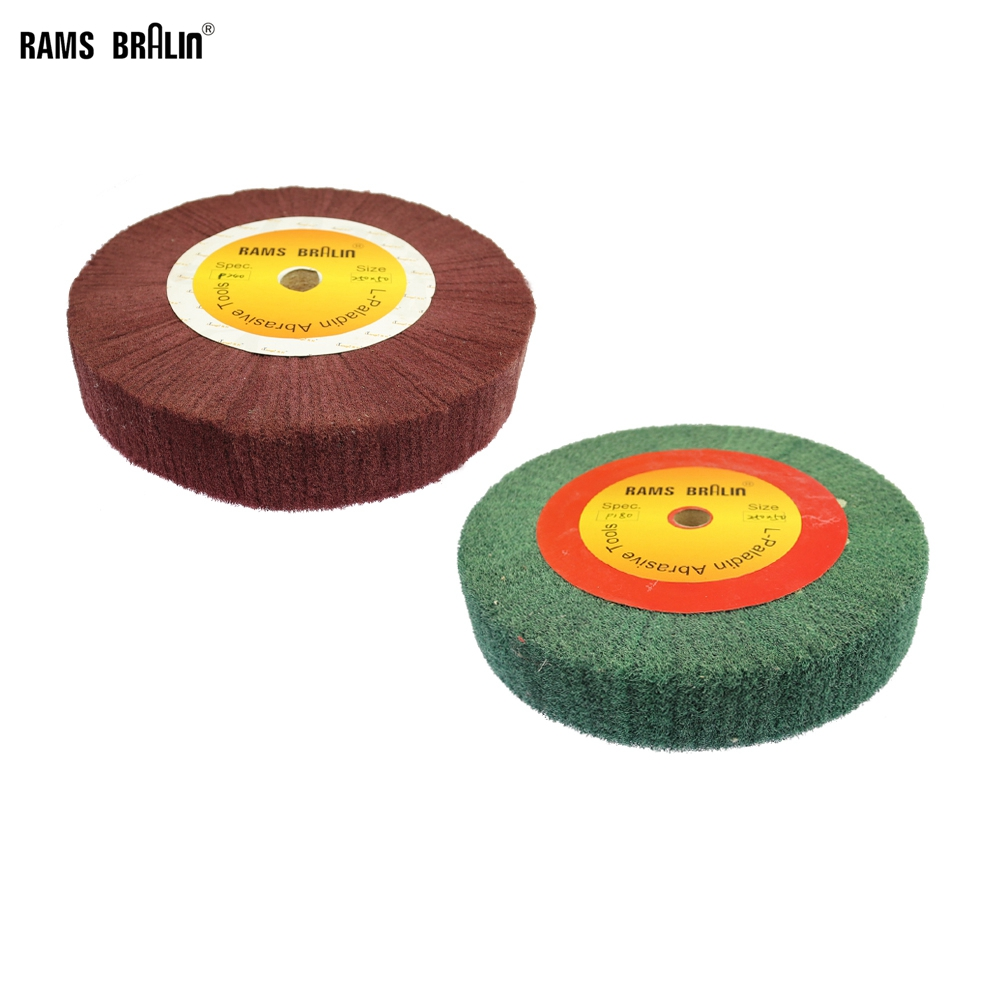 Marvelous Us 25 66 22 Off 250 50 20Mm Non Woven Grinding Wheel Scotch Brite Flap Mop Wheel In Abrasive Tools From Tools On Aliexpress Ncnpc Chair Design For Home Ncnpcorg