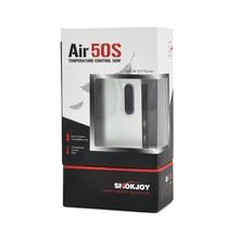 Authentic Electronic Cigarette Smokjoy Air 50S Micro 50W Box Mod 1400mAh Battery 510 Thread Vape for Smokjoy Air Tank Kit