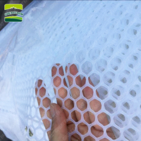 100kg Broiler Laying hen chick New 2019 inventions plastic plates gold chicken farm husbandry netting colorful plastic grids