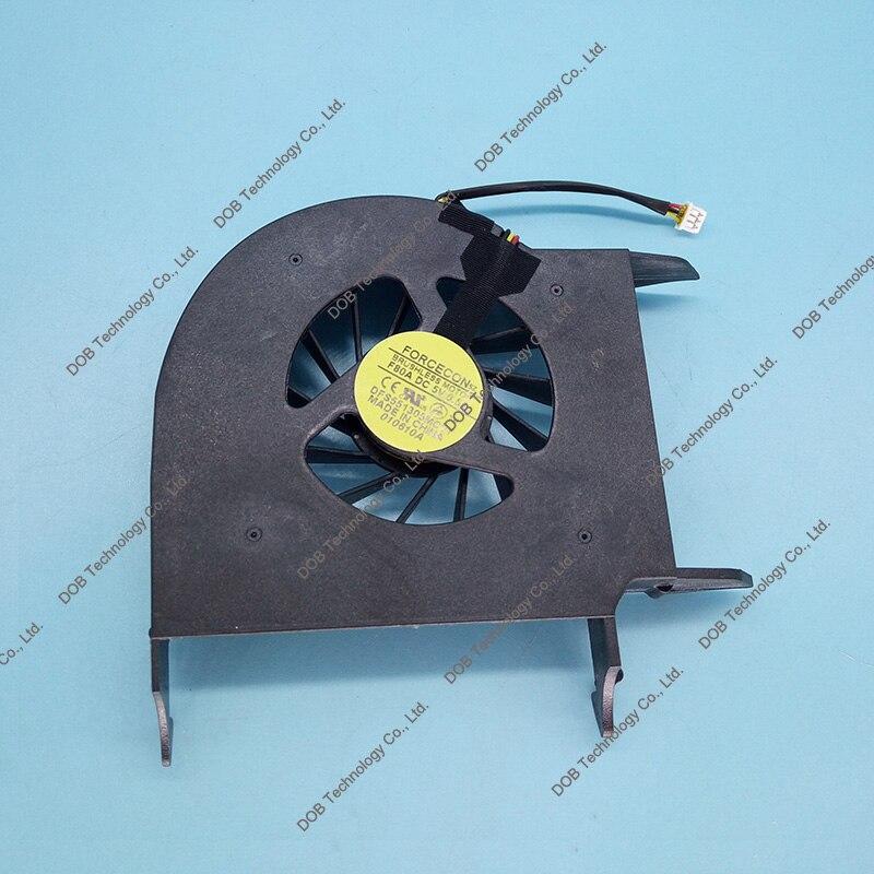 CPU Fan For HP Pavilion DV6-1000 DV6-1100 DV6-1200 DV6-1300 532614-001 CWUT12