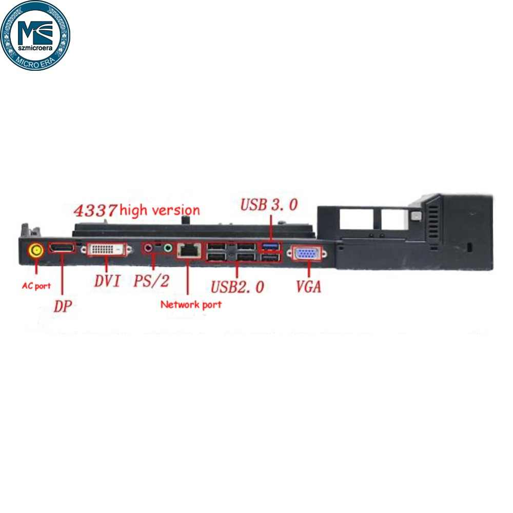 Detail Feedback Questions about 40A10065EU ThinkPad Pro Dock