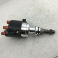sherryberg COMPLETE Ignition Distributor for Audi 80 100 A6 5 Cylinders Quattro 500 Turbo 1985 1996 034 905 205H 023 7522 015