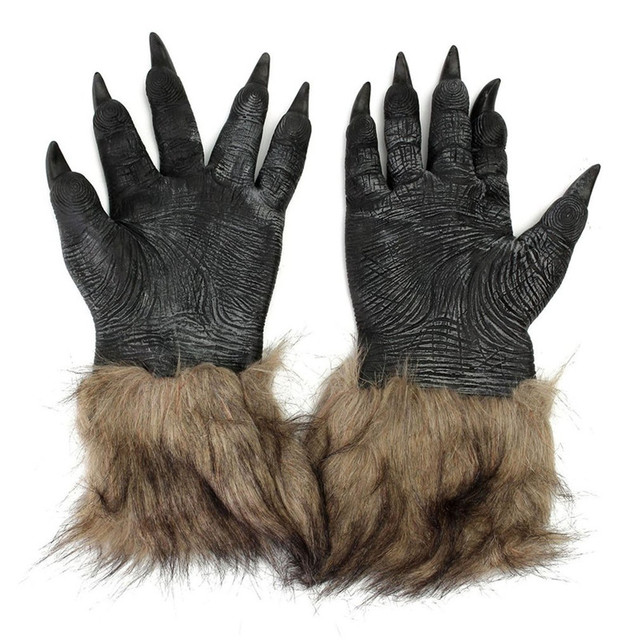 Amazon.com: 5 Stars from 400  Customers Proves these Wolf Claw ...