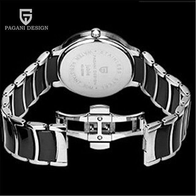 Relogio Masculino Mens Watches Top Brand Luxury Quartz Watch Man Business Wristwatch Clock Men Wrist Watch Calendar Reloj Hombre